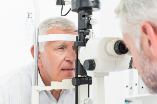How Seniors Can Take Care of Their Eyes: 5 Tips
